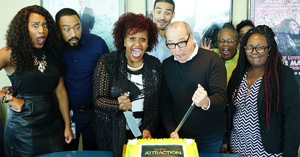 TV One's Fatal Attraction 100th Celebration