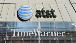 AT&T and Time Warner Merger