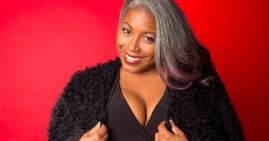 Camille Newman, founder of Pop Up Plus
