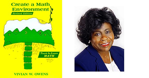 Create a Math Environment by Vivian W Owens