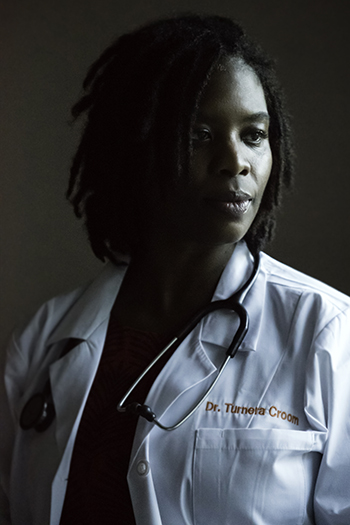 Dr. Turnera Croom