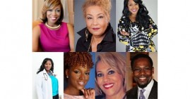 Six Figure Mastermind Retreat Speakers