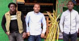 Sugarcane Island Founders