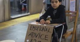 Ciro Ortiz, 11-year old NYC entrepreneur