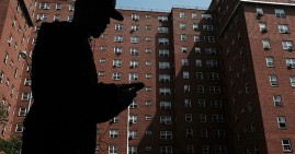 HUD Public Housing Smoking Ban
