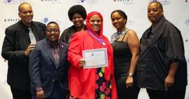 Jeannette Rankin Scholarship Awardees