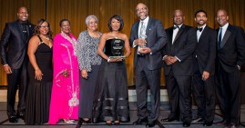 African American Chamber of Commerce in Central Florida