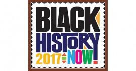 Black History Now 2017