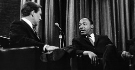 Rare Martin Luther King Jr Interview on the Merv Griffin Show