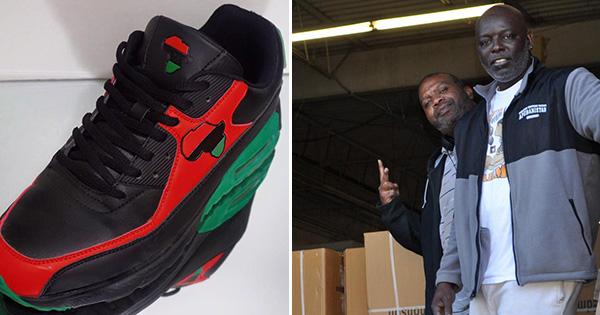 Nagast Footwear Warehouse