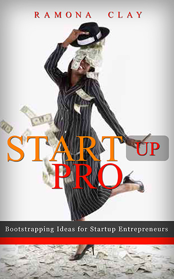 Startup Pro by Ramona Clay