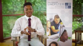 United Negro College Fund STEM Scholarship