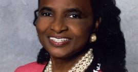 Dr. Florence Alexander