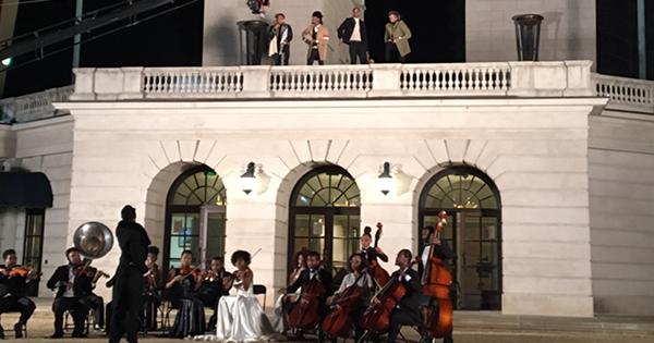 Orchestra Noir