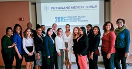 Physicians Medical Forum