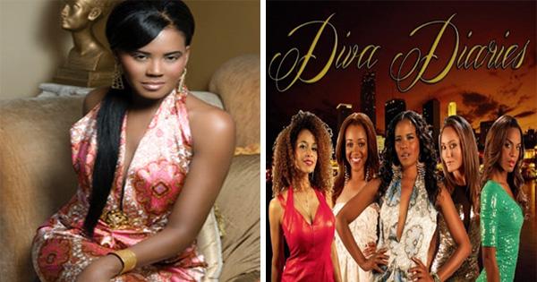 Tangi Miller, Director of Diva Diaries film