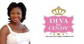 Cindy Tawiah, founder of Diva By Cindy