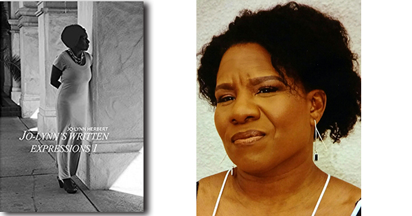 Jo-Lynn's Written Expressions by Jo-Lynn Herbert