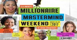 Millionaire Mastermind Weekend