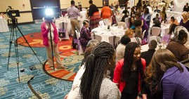Bold Brave and Beautiful Luncheon in DMV area