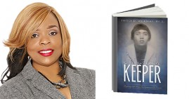 Dr. Sheila D. Williams, author of My Mother's Keeper