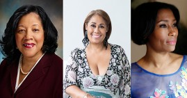 Harlem Business Alliance Fundraising Awards Honorees