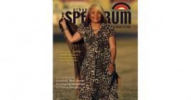 Denver Urban Spectrum Publisher Rosalind J. Harris