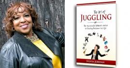 Art of Juggling by Sylvia Jordan