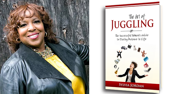 Sylvia Jordan book publishing option