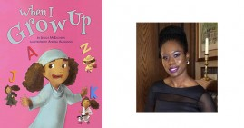When I Grow Up by Jessica McEachern
