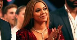 Beyonce Scholarship Program