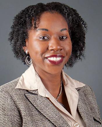 Attorney Annie Scott