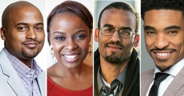 Black Business Experts at TSP Live