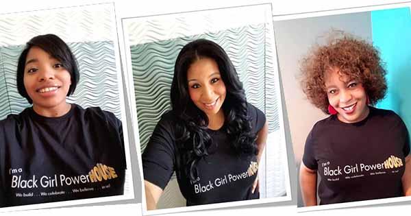 Black Girl Powerhouse