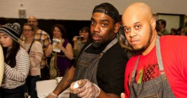 Co-Founders of Grub Factory