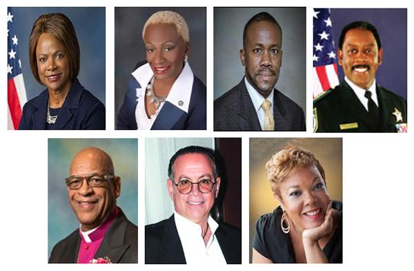 Eatonville Florida Black Community Leaders