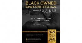 Black Owned Wine Spirits Festival