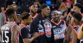 Master P's NOLA Celebrity Basketball Game