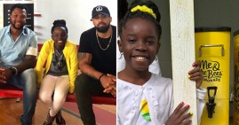 Mikaila Ulmer, founder of Me and the Bees Lemonade