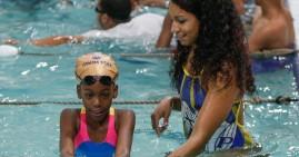 Sigma Gamma Rho Sorority, Inc. Partners With USA Swimming