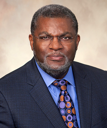 Bill Bynum, CEO of Hope Credit Union