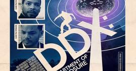 DDX Department of Disclosure Docudrama