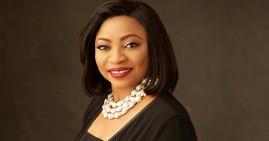 Folorunsho Alakija, the richest Black woman in the world