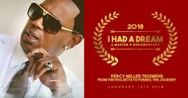 Master P I Had a Dream Documentary