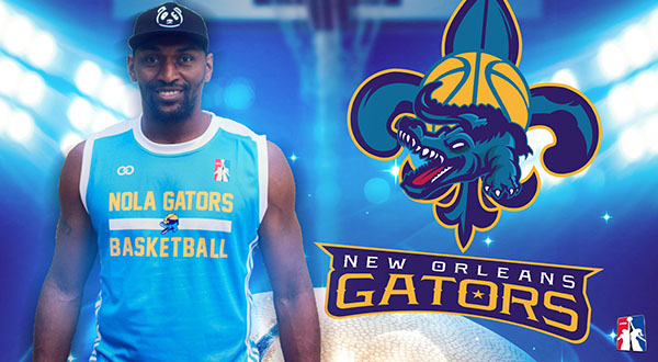 Ron Artest Signs With New Orleans Gators
