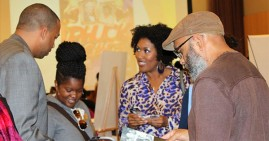 African American Authors & Empowerment Expo