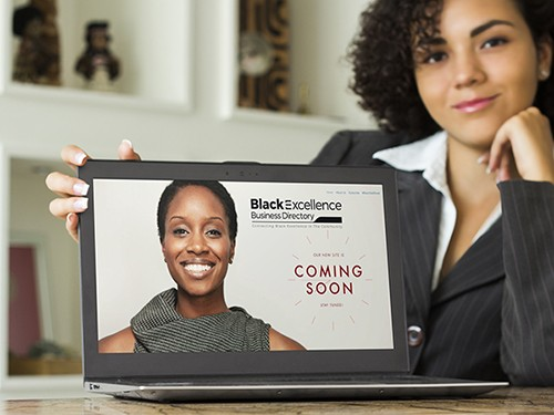 Black Excellence Business Directory