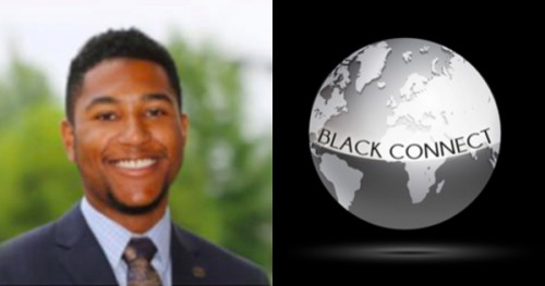 Ivan Conard, director at BlackConnect.com