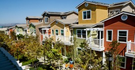 Low income housing in Oxnard, California