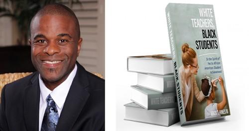 Mack Hines, author of White Teachers, Black Students